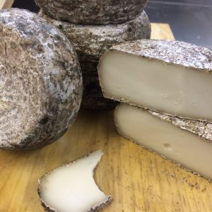 Farmstead Sheep Cheese Add-On to Apple CSA