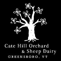 Cate Hill Orchard - logo
